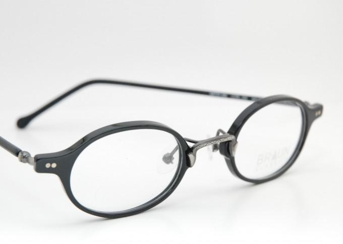 Braun Classics 86 ブラック