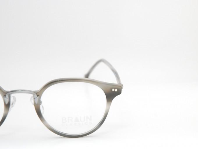 Braun Classics 20 グレー