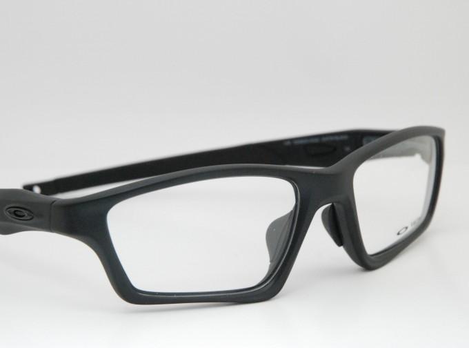 クロスリンクスウィープ OX8033-0555 サテンブラック(ブラック)