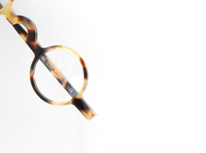 ブラウンクラシックス MOD.95 COL.7