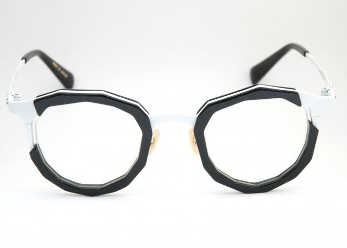 マサヒロマルヤマ MM-0020 5 ブラック×ホワイト
