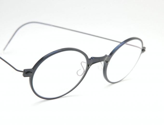 44801fc2ffd 黒く丸く軽くナウ LINDBERG 6508